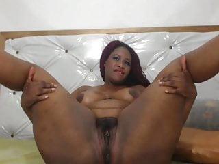 Amazing Thick Ebony Queen