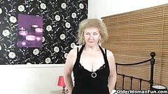 British grannies are notorious for their high sex drive