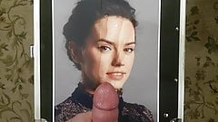 Righteous Daisy Ridley Tribute 1