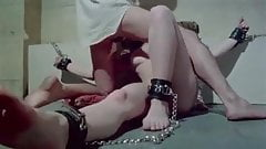 PENETRATION - vintage bondage blowjob music video bdsm