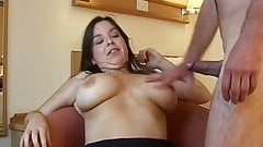 British Maire Ann gets fucked in a hotel room