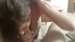 Amazing Teen Girl Blowjob w Facial