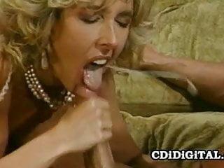 Victoria Paris and Peter North - Wild Retro Sex