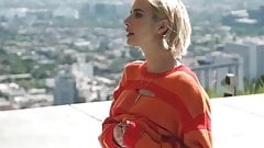 Emma Roberts - sexy photoshoot