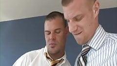 Gay porn meeting