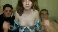 Willy recommend best of 2 handjob webcam girl