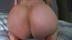 Daphne Rosen - Big Ass