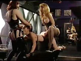 Lesbian Bondage pt2