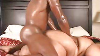 Farrah Foxx working dat dick