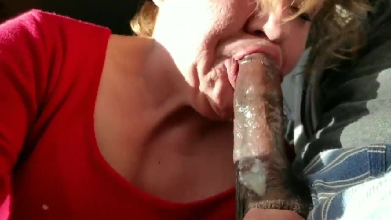 Homemade Mature Bbw Bbc