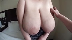 Ruriko S Cup - Big Saggy Huge