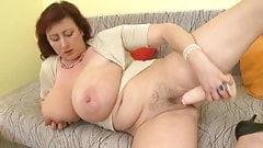 Reife Damen - Fette Euter