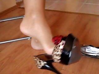 Nylon Foot Play Turkish