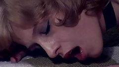 Playgirl Film - Miss Butterfly - Vintage Loop