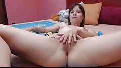 girl with a huge pussy