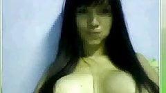 19 year old skinny thai girl w