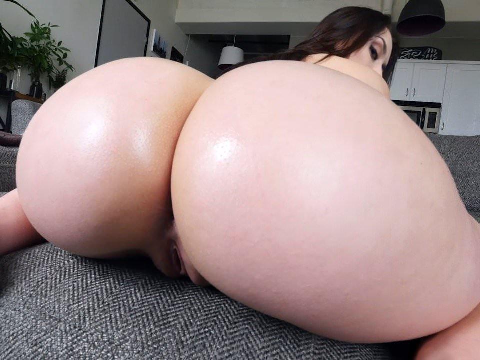 Porno grosse arsch