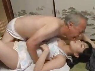 House Dirty Little Helper Elderly Care Yukari Ai Kana