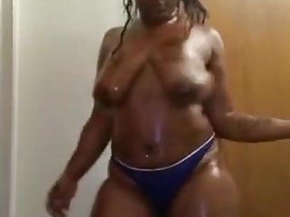 Black Girl Looking For A White Dick To Satisfy Her