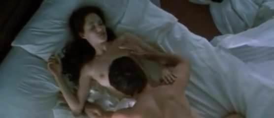 Angelina jolies and antonio banners porno, lick creek beef