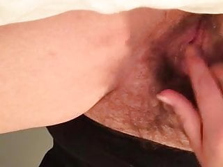 Pennsylvania slut plays with her wet pussy