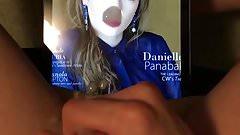 Danielle Panabaker - Cum Tribute #8