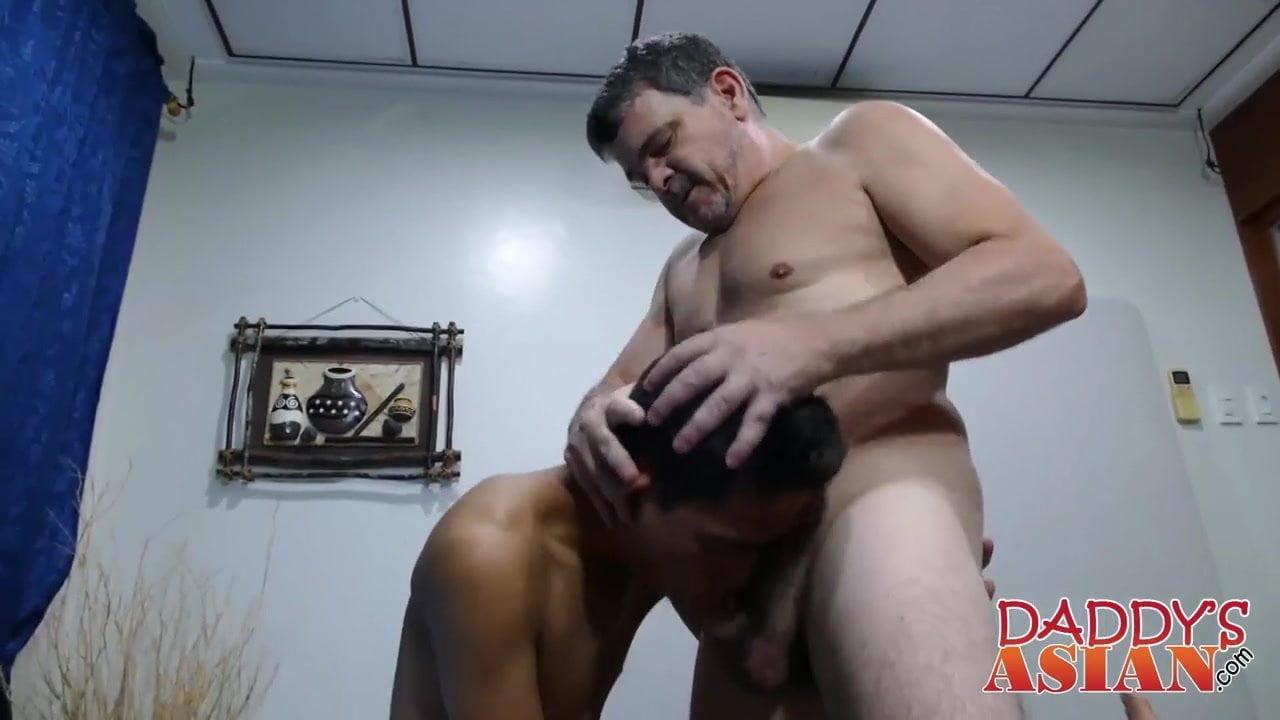 Daddy Hardcore Fucks Asian Twink Marcon, Free Gay Hd Porn 97-4881