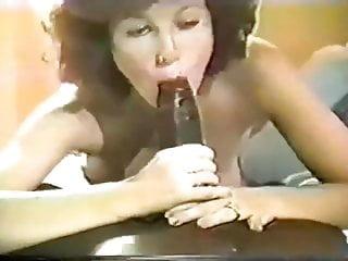 amateur interracial 1980 porn