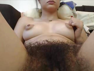 Preview 4 of Hairy Teen Full Bush