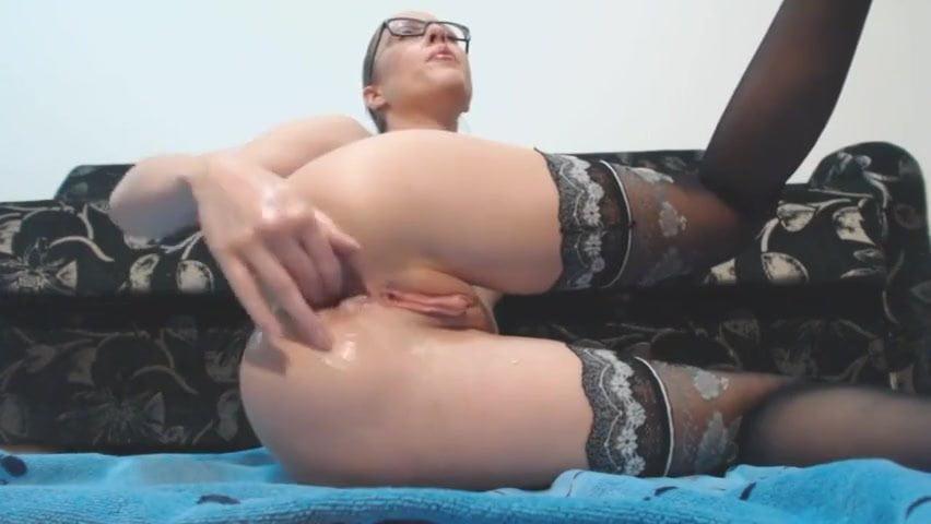 Webcam Fisting