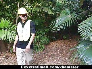 Tree porno