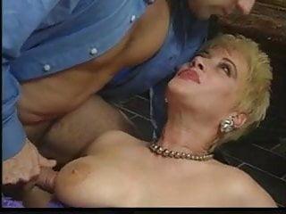 Elodie Hot Blonde