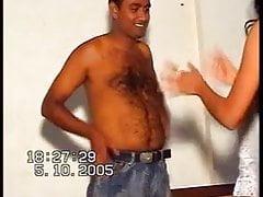 bangladeshi couple topless dance's Thumb