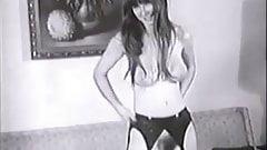 Vintage Tease - Julia