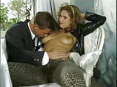 Kelly Kalinova 90's rare scene