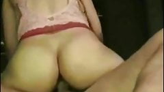 Big butt wife homemade