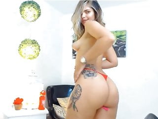 WebCam Sexy 1776 - Estefa R