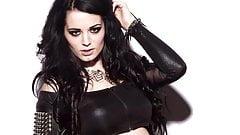 WWE Paige vs WWE Summer Rae