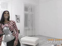 Beauty Whores Love to Get Penetrated by Hard Dicks