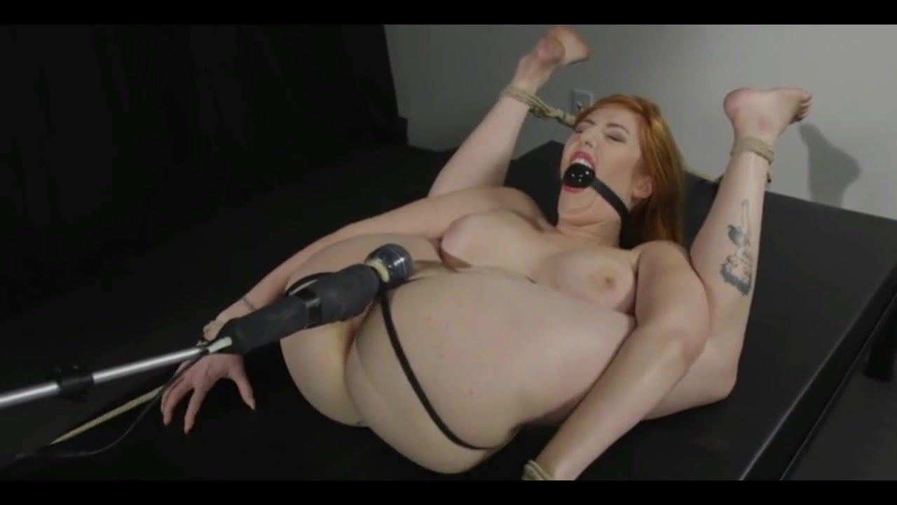 Predicament bondage videos