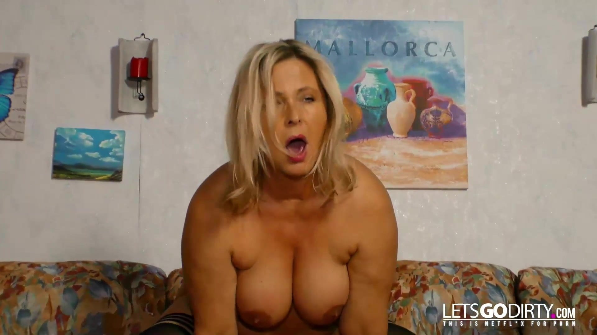 15 minute hairy granny movies