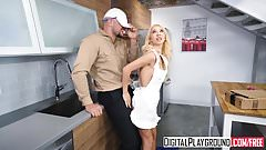 DigitalPlayground - Putting Out The Fire with J Mac Kenzie R
