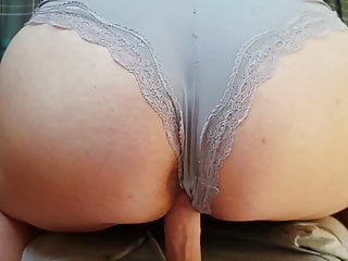 Wife been used again she loves it