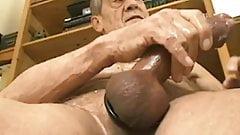 Webcam-masturbation