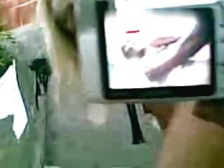 Preview 4 of Pipoca Dotada Transex Dando o Cuzinho Pro Rubens