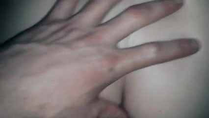 My girlfriend's first time anal sex
