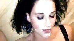 Naughty Goth Girl