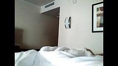 Flashing Hotel Maid My Cock 10a
