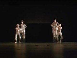 Erotic Dance Performance 14 - Six Dances