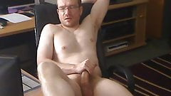 GHZ - Strumpfhosen Elmar - Naked JO
